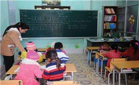 Niềm tin trong ngôi trường mới