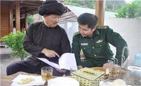 Pờ Dần Xinh Người hùng xã Sín Thầu