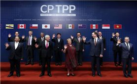 Hiệp định CPTPP trị giá 10.000 tỷ USD chính thức được ký kết