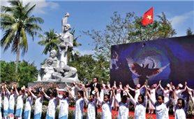 Tưởng niệm nạn nhân vụ thảm sát Mỹ Lai: Nhắc nhở tội ác chiến tranh và khát vọng hòa bình