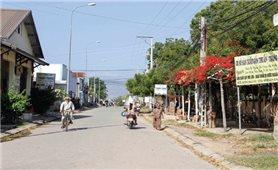 Cải thiện môi trường sống ở các làng Chăm