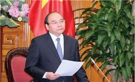 Ban cán sự Đảng Chính phủ thực hiện nghiêm túc Nghị quyết 04 và Chỉ thị 05 của Bộ Chính trị