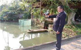 Già làng Vi Hải Nam và đổi thay ở Na Cày