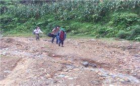 Khu TĐC Choán Ván-Sả Hồ (Lào Cai): Dự án khẩn cấp nhưng lại triển khai... từ từ