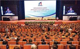 Hợp tác, xây dựng tiểu vùng sông Mê Kông: Hội nhập, bền vững và thịnh vượng