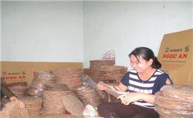 HTX góp phần giải quyết việc làm cho người lao động