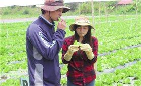 Những nông dân ngoại quốc