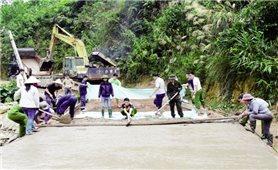 Tập trung Phát triển các xã, thôn 135: Hướng thoát nghèo bền vững ở Tiên Yên