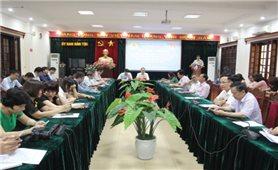 Ủy ban Dân tộc: Nhiều hoạt động Kỷ niệm 128 năm ngày sinh Chủ tịch Hồ Chí Minh