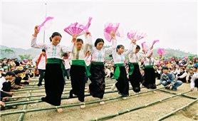 Tôi tự hào về văn hóa dân tộc Thái