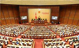 Dự kiến các Bộ trưởng sẽ trả lời chất vấn