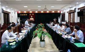 Ủy ban Dân tộc: Chú trọng đổi mới công tác dân vận trong tình hình mới