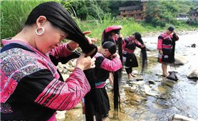 Văn hóa của người Dao Trung Quốc: Phong phú và đặc sắc