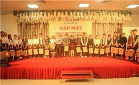 Ủy ban Dân tộc: Gặp mặt Đoàn học sinh trường Phổ thông Dân tộc Nội trú tỉnh Lâm Đồng