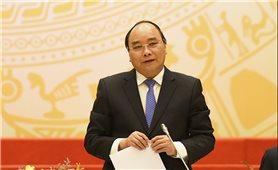 Thủ tướng chỉ thị xây dựng kế hoạch phát triển KTXH và dự toán NSNN năm 2019