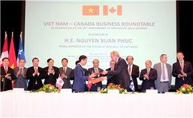 Bộ trưởng, Chủ nhiệm Ủy ban Dân tộc tháp tùng Thủ tướng Chính phủ dự Hội nghị G7 mở rộng và thăm chính thức Canada từ ngày 8-10/6