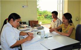 Hiệu quả chính sách cấp thẻ bảo hiểm y tế trên địa bàn huyện Than Uyên