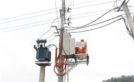 Điện lực miền Bắc: Ưu tiên cấp điện cho các Hội đồng thi THPT quốc gia và tuyển sinh đại học, cao đẳng.