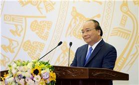Thủ tướng đề nghị báo chí tích cực phản bác thông tin sai trái trên mạng xã hội
