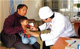 Ngành y tế Tuyên Quang: Đầu tư về cơ sở để phục vụ người dân tốt hơn