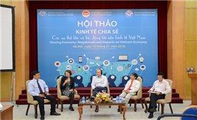 Kinh tế chia sẻ có tiềm năng lớn để phát triển tại Việt Nam