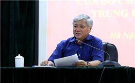 Hội nghị học tập, triển khai Kết luận số 32-KL/TW của Bộ Chính trị