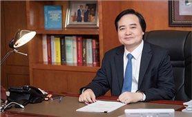 Bộ trưởng Bộ GD&ĐT: Sẽ xử lý nghiêm sai phạm kỳ thi THPT quốc gia 2018