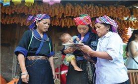 CARE Quốc tế tại Việt Nam: Nỗ lực hỗ trợ phụ nữ dân tộc thiểu số tiếp cận thông tin