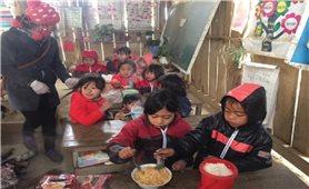 Nghệ An: Nhiều sai phạm tại Trường Mầm non Bình Chuẩn