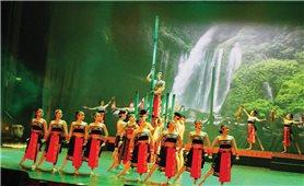 Văn hóa Tây Nguyên trong lòng lính biển