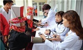 Hiệu quả xây dựng trạm y tế chuẩn quốc gia theo 3 mô hình