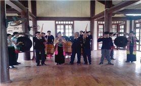 Nghệ nhân gìn giữ làn điệu dân ca Thái cổ