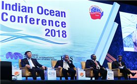 Gắn kết Ấn Độ Dương-Thái Bình Dương ngày càng lớn mạnh