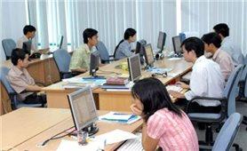 Thúc đẩy ứng dụng CNTT trong cơ quan nhà nước