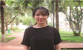 Ước mơ của cô học sinh dân tộc Hà Nhì