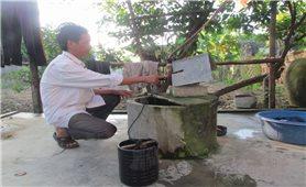 Nghệ An: Vẫn chưa giải quyết dứt điểm tồn lưu thuốc bảo vệ thực vật