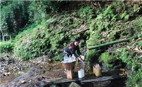 """Chuyện về bến nước của đồng bào Tây Nguyên Bài 2: Muốn bảo tồn bến nước phải giữ được """"hồn thiêng"""""""