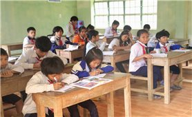 Sôi động thị trường sách giáo khoa và đồ dùng học tập