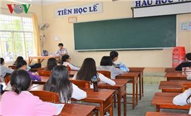 Cà Mau: Hơn 1400 giáo viên sẽ bị cắt hợp đồng trước năm học mới