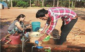 Nâng cấp công trình cấp nước xã Ea Tul (Đăk Lăk): Hàng nghìn hộ dân được hưởng lợi