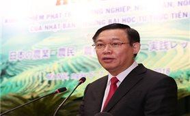 Phát triển 'tam nông': Thành công của Nhật Bản là bài học cho Việt Nam