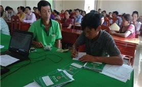 Quỹ hỗ trợ nông dân ở Đồng bằng sông Cửu long (ĐBSCL): Tiếp sức nông dân vươn lên làm giàu