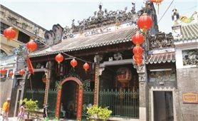 Quận 5 (TP. Hồ Chí Minh): Thực hiện tốt chính sách dân tộc