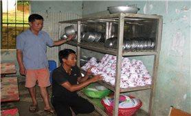 Phong Thổ (Lai Châu): Tỷ lệ huy động học sinh đến trường đạt 98%