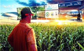 Những giải pháp cho một nền nông nghiệp thông minh