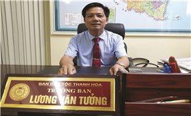 """Ông Lương Văn Tưởng, Trưởng Ban Dân tộc tỉnh Thanh Hóa: """"Các cấp ngành phải cùng vào cuộc trong phòng chống tảo hôn…"""""""