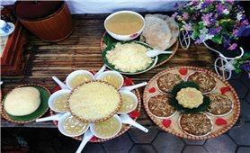 Lễ hội Văn hóa ẩm thực Hà Nội 2018: Tôn vinh ẩm thực truyền thống