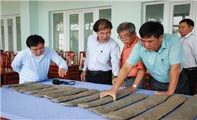 3.000 năm đàn đá Lộc Hòa