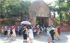 Khánh Hòa: Gắn bảo tồn di tích lịch sử văn hóa với phát triển du lịch