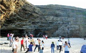 Giá trị di sản nhìn từ Công viên địa chất Lý Sơn